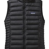 Patagonia Womens Down Sweater Vest 84628