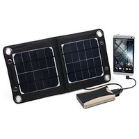 Sol Sport Solar Charging Kit For Mobile Devices