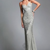 Faviana Glamour Style S7452 - Prom Dresses 2015 -