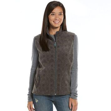 Woolrich Fleece Vest   Women's Size: