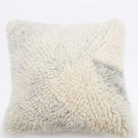 Mountain Cushion - Urban Outfitters