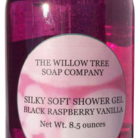 Silky Soft Shower Gel