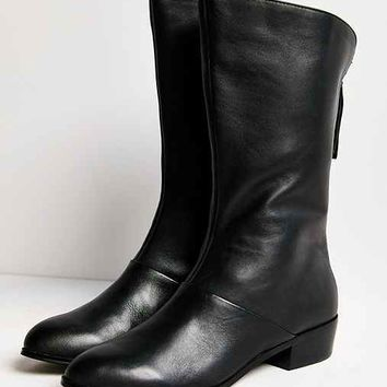 Kelsi Dagger Brooklyn Vivienne Mid Calf Boot