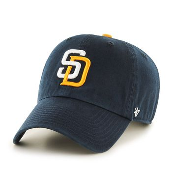 San Diego Padres Fan Style Adjustable Hat