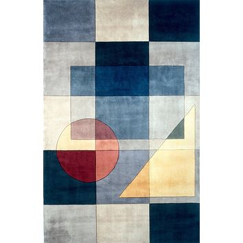 Momeni New Wave NW-54 Area Rug