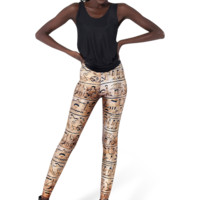 Hieroglyphics Leggings