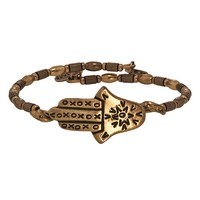 Hamsa Bracelet | Alex and Ani