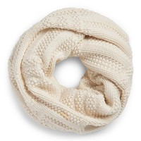 Tory Burch T-stitch Snood