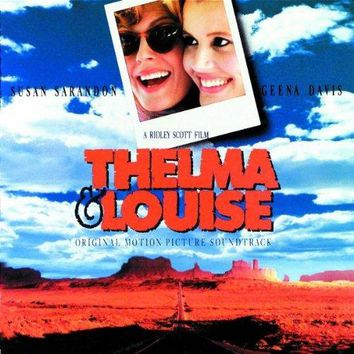 THELMA & LOUISE: ORIGINAL MOTION