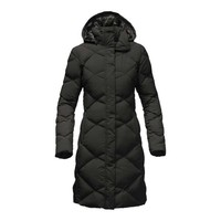 The North Face Miss Metro Parka for Women in TNF Black NF00CB14-JK3