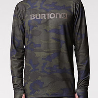 Burton Midweight Crew Fleece at PacSun.com