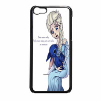Walt Disney Kingdom Hearts iPhone 5c Case