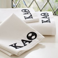 Greek Classic Organic Sheet Set