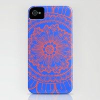 coral iPhone Case by Taylor St. Claire | Society6