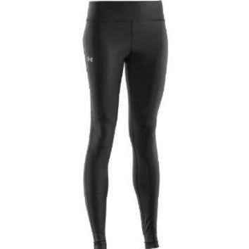Under Armour Women's UA Authentic HeatGear® Tights