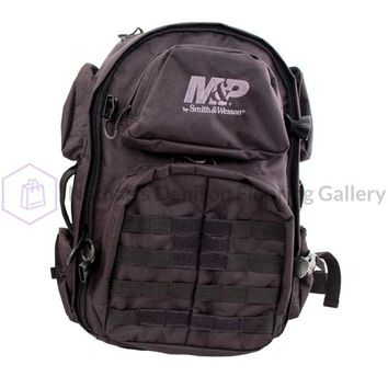 M&P Accessories Pro Tac Backpack