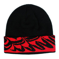 Eagle Feather Ski or Snowboarding Cap / Tuque