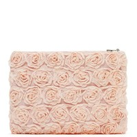 Blushing Out Clutch