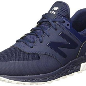 New Balance Men's Ms574snv