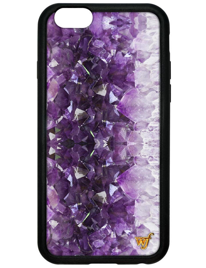 Amethyst Iphone 6 6s Case From Wildflower Cases
