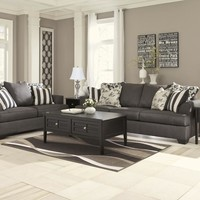 Ashley Sofa & Loveseat