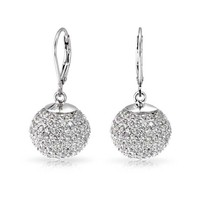 Bling Jewelry Disco Ball Drops