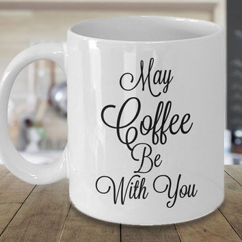 Best Funny Christmas Birthday Coffee Mug Gift For Coffee Lover Him Her Men Women Dad Mom Father Mother Boyfriend Girlfriend Customized Mug