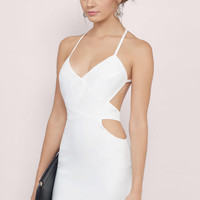 Elora Bodycon Dress