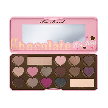 CHOCOLATE BON BONS EYE SHADOW COLLECTION