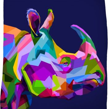ROFB Rhino Fleece Blanket