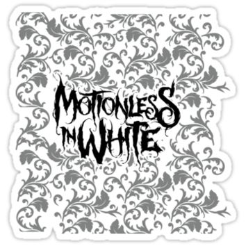 Motionless in white music by Baxtercoek