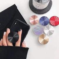 Metallic Pop Socket