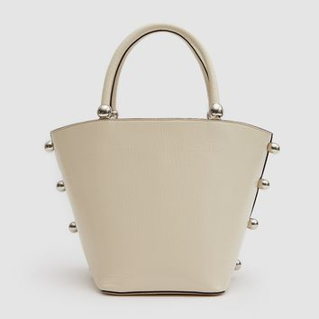 TRADEMARK / Imogen Bag in Cream