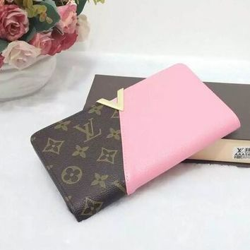 LOUIS VUITTON WOMEN COIN PURSES WALLET CLUTCH PURSE