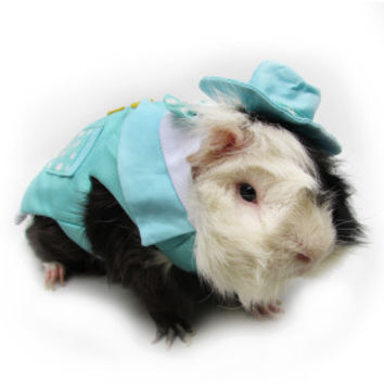 All Living Things® Spring Boy Small Pet Costume