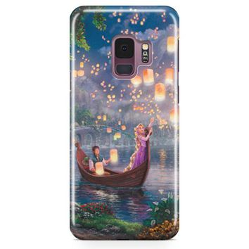 Tangled Samsung Galaxy S9 Plus Case | Casescraft