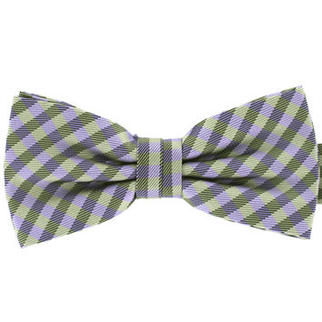 Tok Tok Designs Baby Bow Tie for 14 Months or Up (BK419)