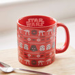 Star Wars Ugly Sweater Mug - Urban Outfitters