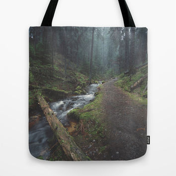 Welcome home Tote Bag by HappyMelvin | Society6