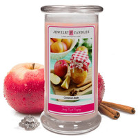 Cinnamon Apple Jewelry Candles