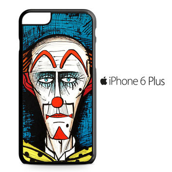 Bernard Buffet Classic Paint iPhone 6/6S Plus Case