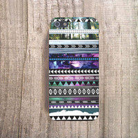Aztec iPhone Case Wanderlust iPhone 5 Case by casesbycsera on Etsy