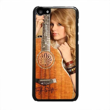 taylor swift guitar iphone 5c 5 5s 4 4s 6 6s plus cases