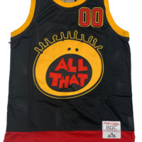 All That Kel Mitchell Basketball Jersey