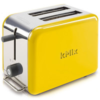 ShopDeLonghi.com kMix 2-Slice Toaster - Yellow