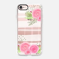 Pink Dream iPhone 7 Capa by Li Zamperini Art | Casetify