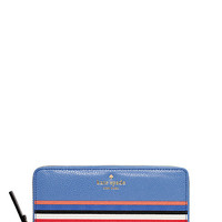 Kate Spade Cedar Street Stripe Lacey Multi Stripe ONE