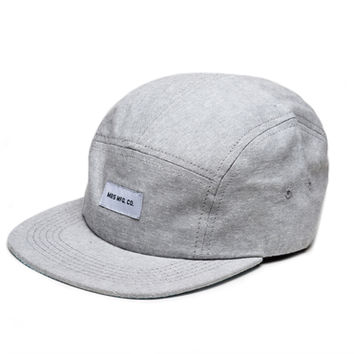 Mercer 5-Panel Cap