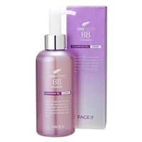 The Face Shop Face It One-Step BB Cleanser (Cleansing Oil Foam)