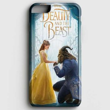Watch Beauty And The Beast iPhone 8 Case